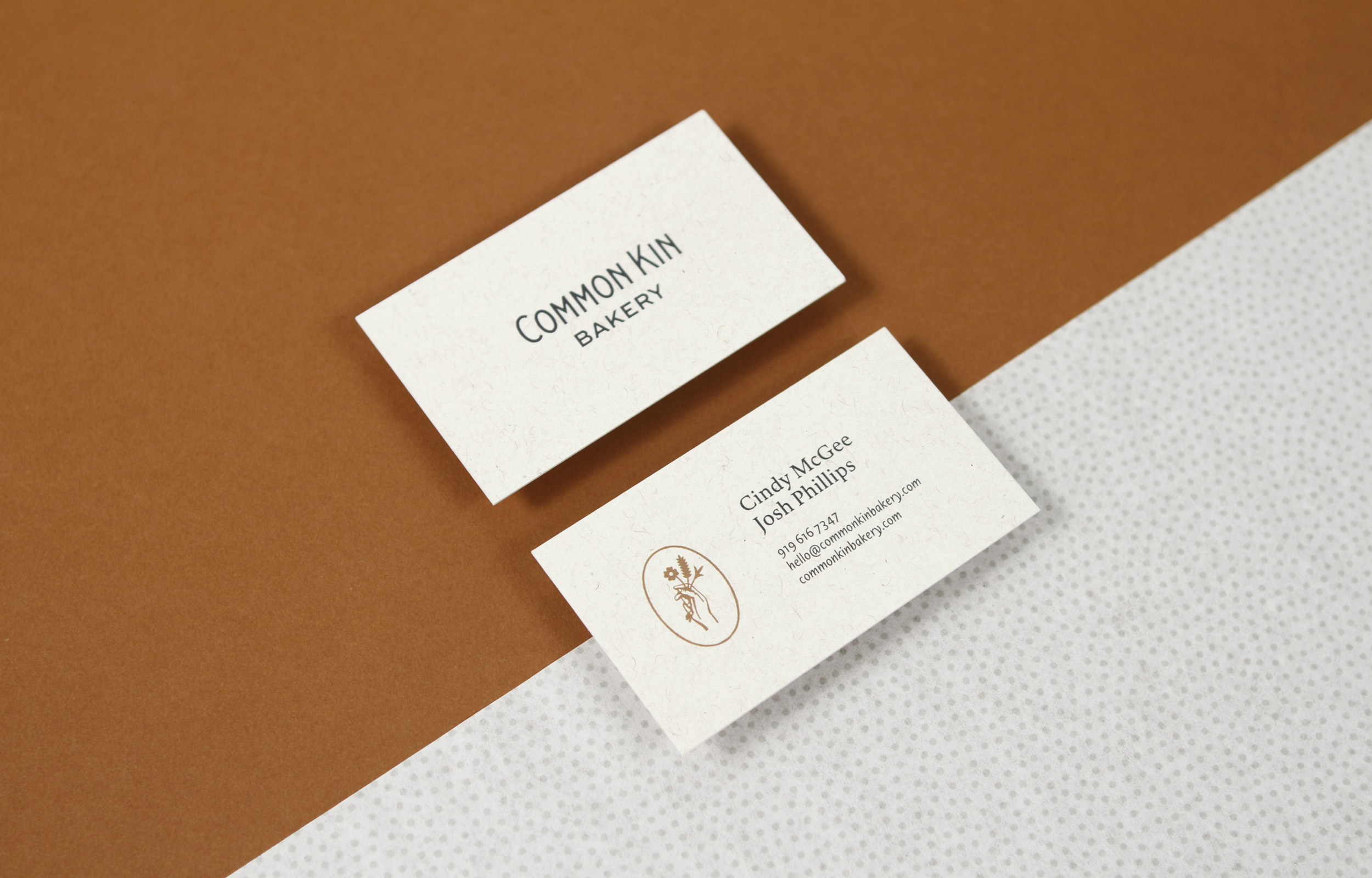 Twin Forrest | Corporate and Boutique Branding